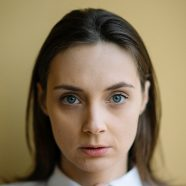 Iryna H. - agencja aktorska