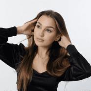 Natalia Sz. - agencja hostess 2
