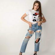 Oliwia Z. - agencja modelek