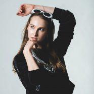 Natalia G. - agencja hostess