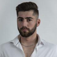 Adrian S. - agencja modeli