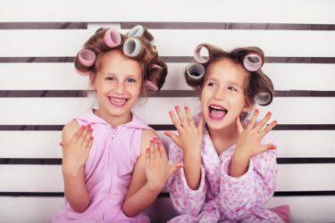 agencja modelingu dla dzieci