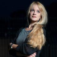 Aranka K. - agencja hostess