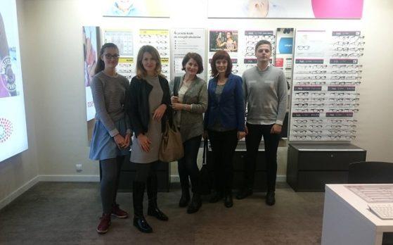 sesja fotograficzna w Warszawie ze statystami
