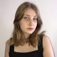 Milena B. - agencja statystów