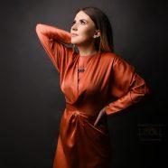 Daria Sz. - agencja fotomodelek