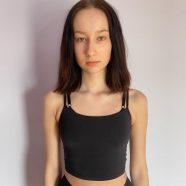 Aleksandra K. - agencja modelek 3