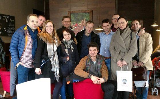 konferencja ze statystami w Warszawie