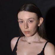 Natalia S. - agencja fotomodelek