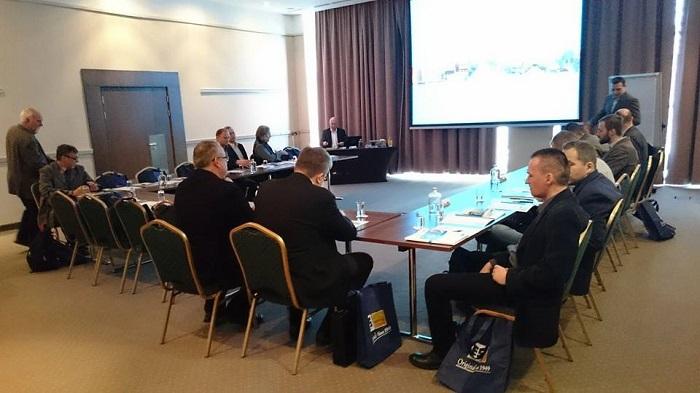 konferencja w Warszawie z udziałem statystów