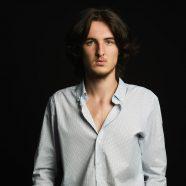 Jakub R. - agencja fotomodeli 2