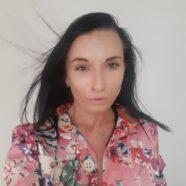 Martyna P. - agencja hostess 1