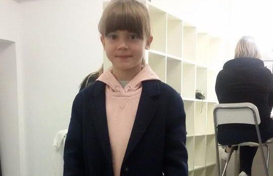 epizodystka w reklamie telewizyjnej