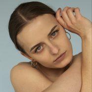 Paulina P. - agencja fotomodelek