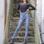 Anna M. - agencja modelek