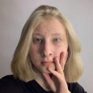 Julia L. - agencja statystów 2