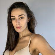 Tetiana P. - agencja modelek