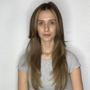 Angelika K. - agencja modelek 2