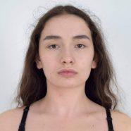 Maja Z. - agencja fotomodelek