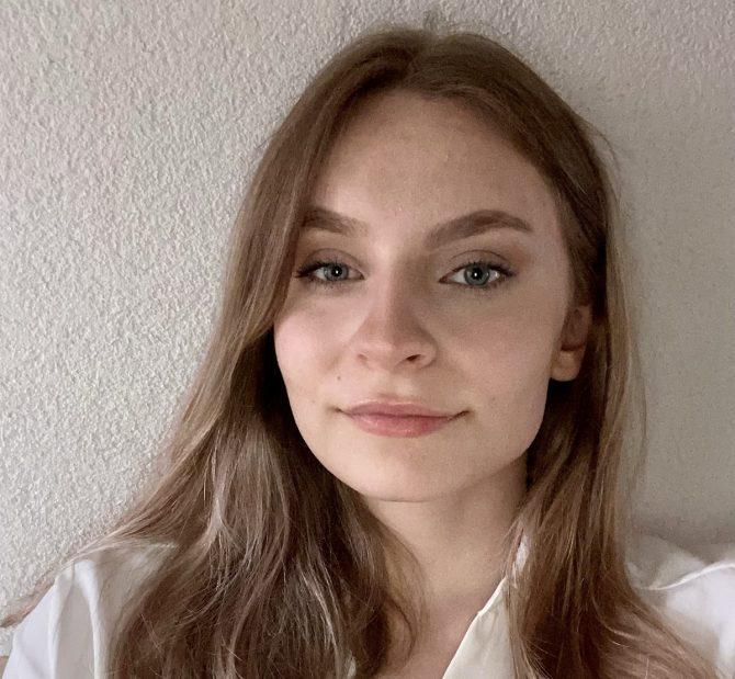 Aleksandra O. - agencja hostess 2