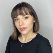 Olga P. - agencja statystów 1