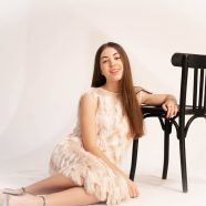 Karina B. - agencja modelek