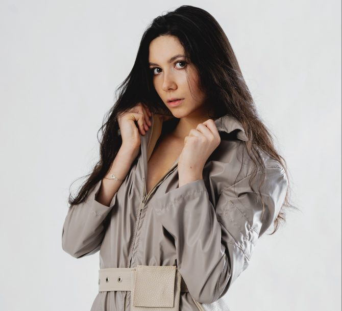 Anna P. - agencja modelek