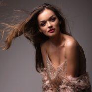 Aleksandra W. - agencja modelek
