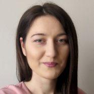 Agata B. - agencja statystów