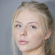 Oliwia W. - agencja fotomodelek