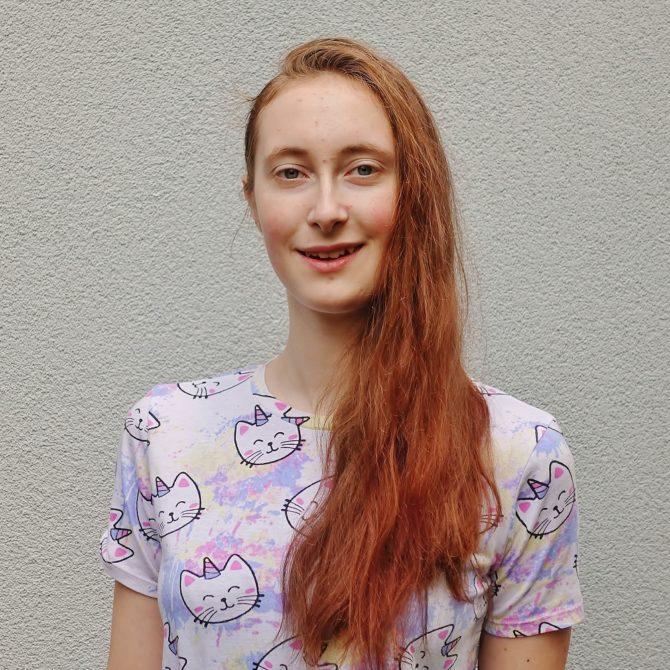 Angelika K. - agencja statystów