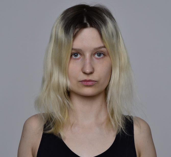 Alicja K. - agencja aktorska