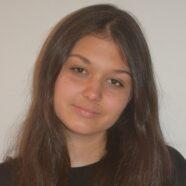 Paulina G. - agencja statystów