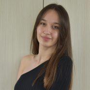 Zuzanna Ś. - agencja fotomodelek