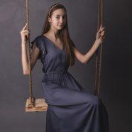 Julia I. - agencja modelek