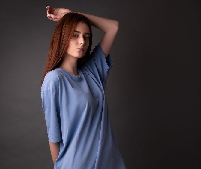 Julia W. - agencja modelek