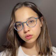 Adrianna G. - agencja statystów