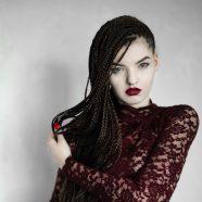 Alicja B. - agencja modelek
