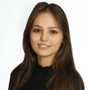Oliwia B. - agencja fotomodelek