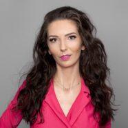 Anita S. - agencja modelek