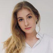 Aleksandra Sz. - agencja hostess 2
