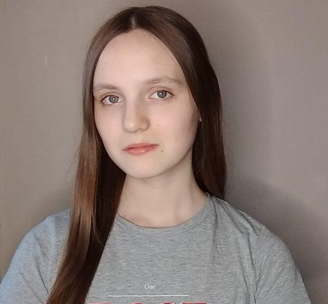 Liwia W. - agencja statystów