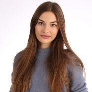 Oliwia D. - agencja hostess