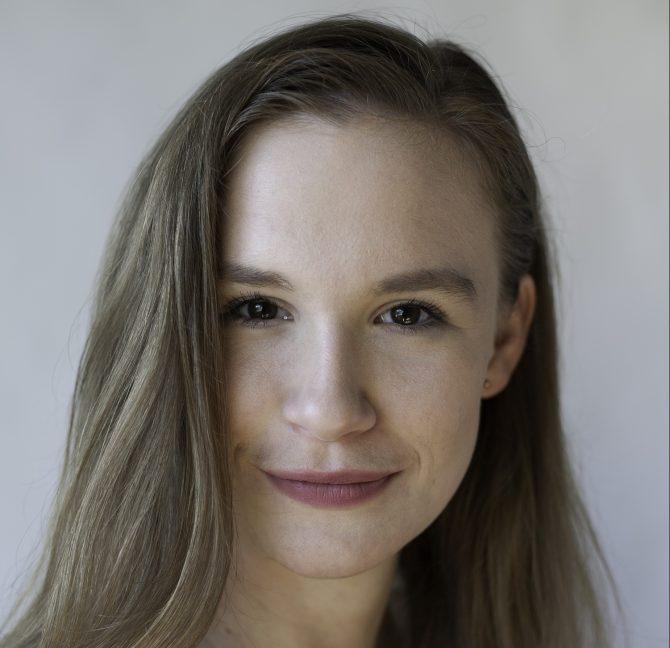 Weronika O. - agencja aktorska 2