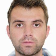 Vitaly K. - agencja statystów