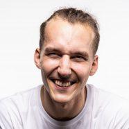 Wojciech W. - agencja aktorska