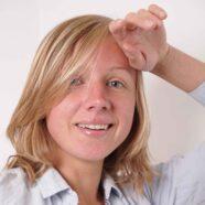 Marta M. - agencja statystów