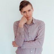 Tomasz P. - agencja fotomodeli