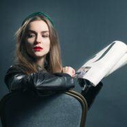 Weronika O. - agencja fotomodelek