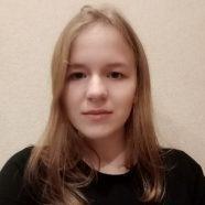 Natalia B. - agencja statystów